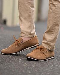 کفش مردانه مدل 0701