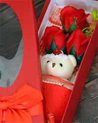 جعبه عروسک عشق مدل 3045