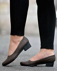 کفش زنانه پاشنه دار مدل 1889