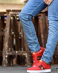 کفش ورزشی مردانه مدل5466