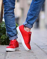کفش طرح NIKE مردانه مدل 1243