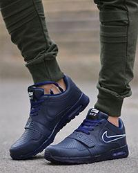 کفش ورزشی نایک مدل 0536