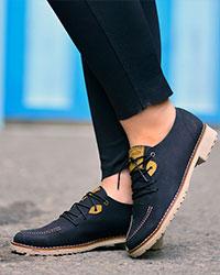 کفش دخترانه مدل 3526