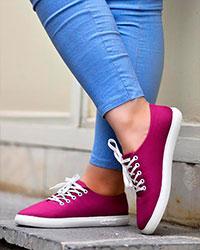 کفش بادی دخترانه مدل 3520