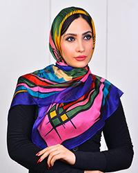 روسری مدل3518