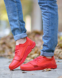 کفش ورزشی مردانه 8410