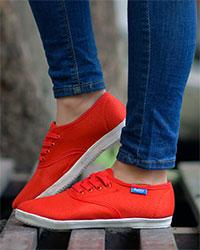 کفش BUDDY دخترانه مدل 3428