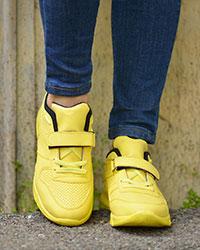 کفش دختراته ورزشی مدل 3429