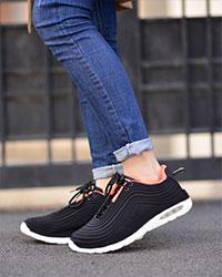 کفش ورزشی زنانه مدل 2114