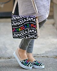 ست کیف و کفش دخترانه حروف مدل 3395