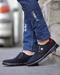کفش مردانه تختSERIKمدل 8372