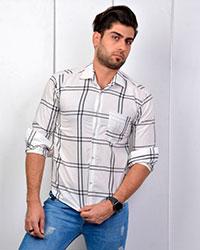 پیراهن مردانه مدل 3306