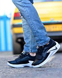 کفش ورزشی مردانه طرح نایک مدل 2467