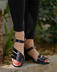 کفش صندل زنانه مدل 3243