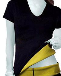 تی شرت زنانه هات شیپر مدل 3560