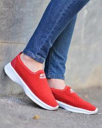 کفش راحتی دخترانه اسکیچرز مدل 3167