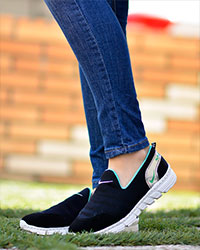 کفش دخترانه نایک مدل 3211