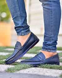 کفش کالج مردانه مدل 3164