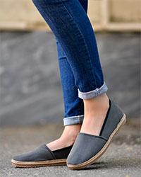کفش کالج زنانه مدل 3150