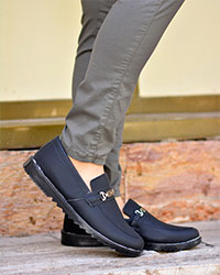 کفش کالج مردانه مدل 3127
