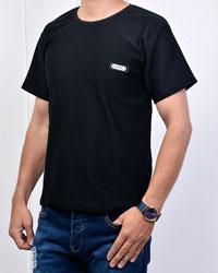 تی شرت یقه گرد مدل 3074