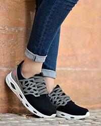 کفش دخترانه ورزشی مدل 3008