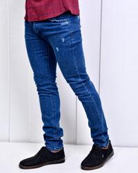شلوار جین مردانه مدل 2917