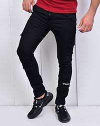 شلوار شش جیب مردانه مدل 2915