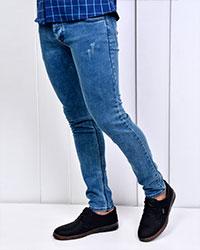 شلوار جین مردانه مدل 2879