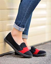 کفش تخت زنانه مدل 2892