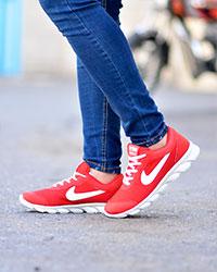 کفش ورزشی مردانه نایک مدل 2895