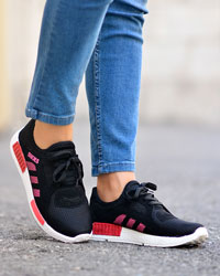 کفش دخترانه ورزشی مدل 2904