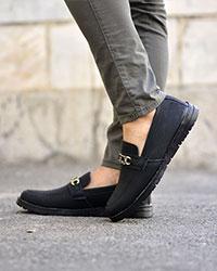 کفش کالج مردانه مدل 2680