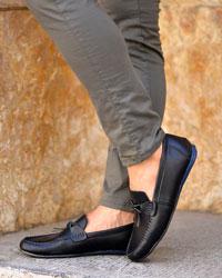 کفش مردانه کالج پاپیون مدل 2611