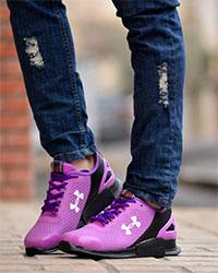 کفش ورزشی مردانه مدل 5235