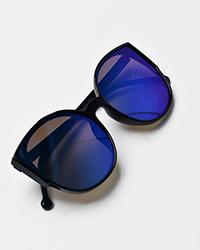 عینک آفتابی فلت جیوهای مدل 1510