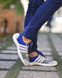 کفش ورزشی راش مدل 3250