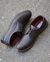 کفش مردانه تخت گوچی مدل 2516