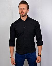 پیراهن مردانه ساده مدل 2498