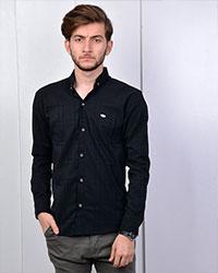 پیراهن مردانه چهارخانه مدل 2506