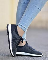 کفش دخترانه ورزشی مدل 2471