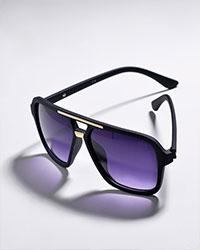 عینک مردانه فلت مدل 9532