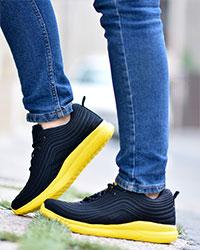 کفش ورزشی مردانه مدل 2477