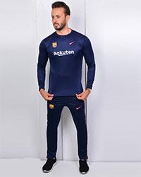 ست ورزشی بارسلونا مدل 2440
