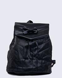 کیف کوله دخترانه پاپیون مدل 2437