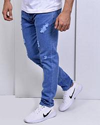 شلوار جین مردانه مدل 2402
