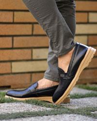کفش کالج مردانه ecco مدل 2383