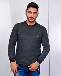 تک پوش مردانه پاییزه طرح Adidas مدل 2318