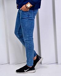 شلوار جین مردانه مدل 2241