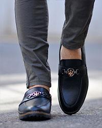 کفش کالج مازراتی مدل 2224